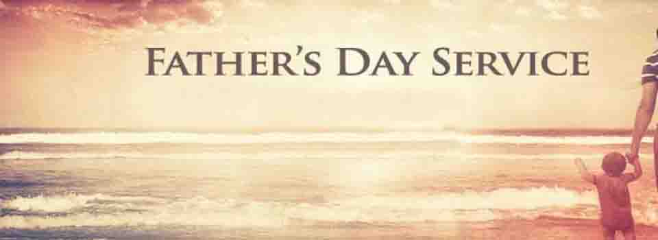 fathers day sermons | just b.CAUSE
