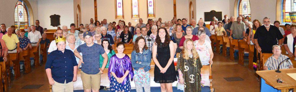 Elmvale Presbyterian Church